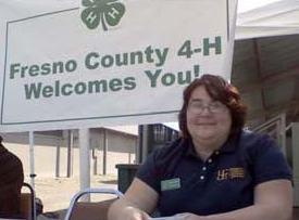 4-H Youth Develop Important Communication Skills